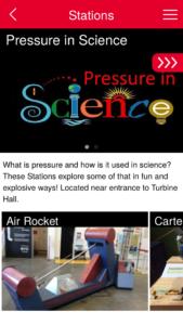 pressure-in-science