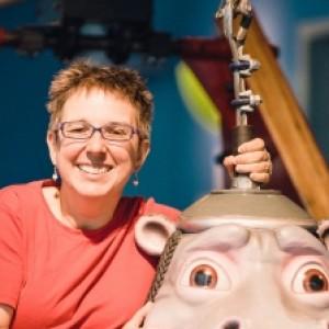 Profile picture of Sandra Eix